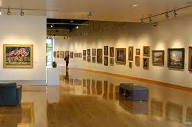 Famous Art Center in vizag
