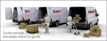 Courier Services in Visakhapatnam