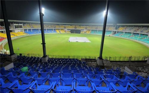 Cricket in Visakhapatnam