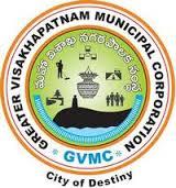 Logo of Greater Vizag Municipal Corporation