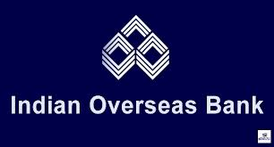 Indian Overseas Bank in Visakhapatnam