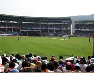 Stadiums in Vizag