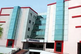 Hospitals in Visakhapatnam