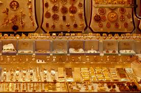 Jewelry Shops in Visakhapatnam