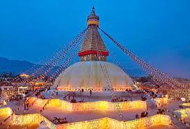 Lumbini Festival in Visakhapatnam