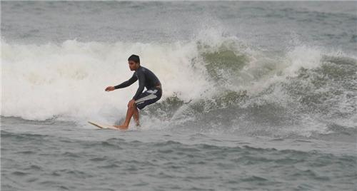 Activities in Rushikonda Beach