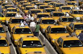 Taxi Services in Visakhapatnam