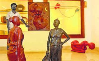 Visakha Museum Artifacts