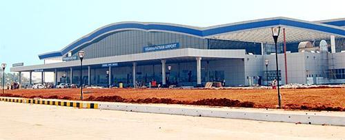 Visakhapatnam Airport