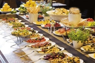 Buffet Restaurants in Visakhapatnam
