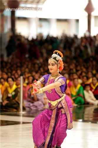 Dance in Visakhapatnam