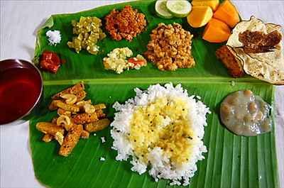 Food of Visakhapatnam