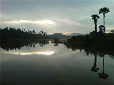 Visakhapatnam Geography