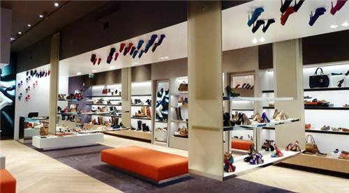 Shoe Stores in Vizag