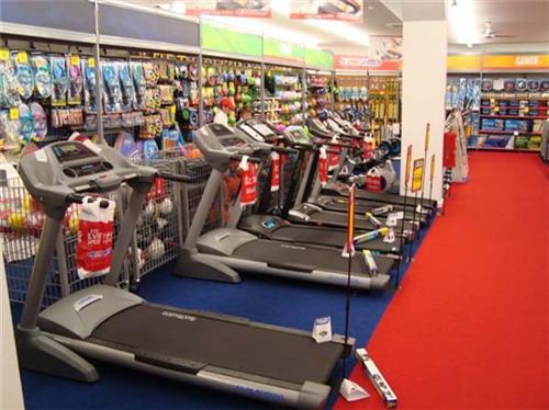 Sports Stores in Vizag