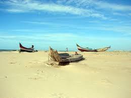 Beaches near Vizag