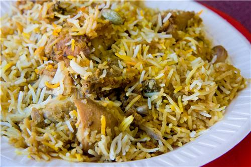 Warangal Cuisine