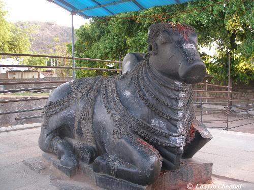 Thousand Piilar Temple