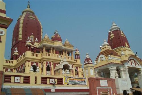 Laxmi Narayan Mandir in Wardha