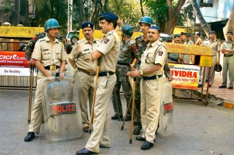 List of Police Stations in Wardha