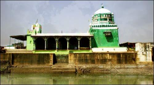 Religious Spots in Wardha