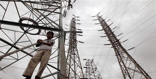Electricity Services in West Bengal