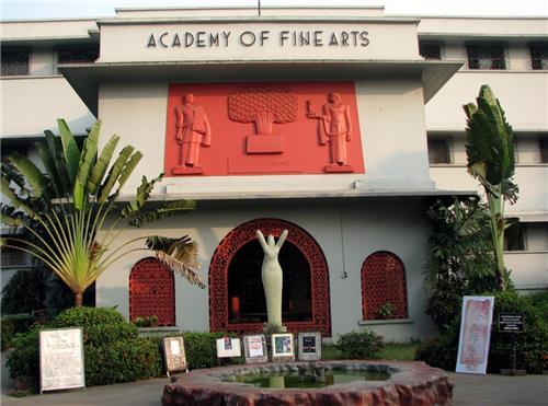 Art Galleries in West Bengal