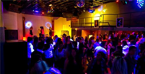 Nightclubs and pubs in West Bengal