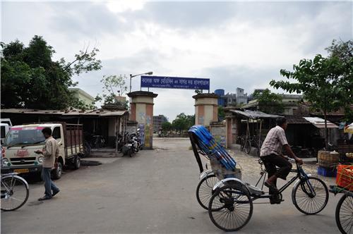 Nursing Homes in West Bengal