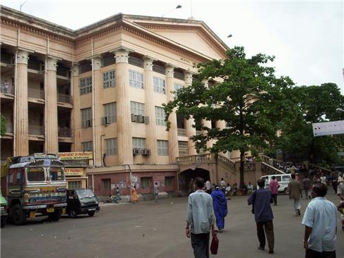 Kolkata Medical Hospital