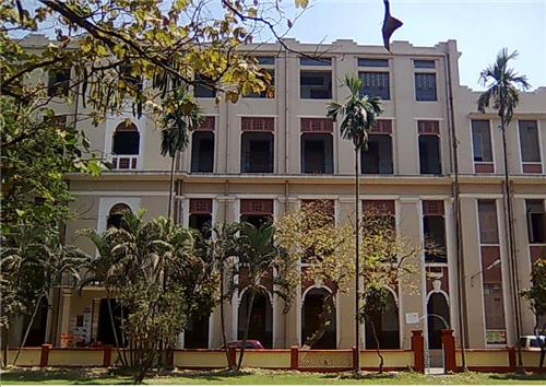 Kolkata National Medical College