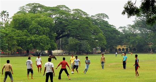 Football in West Bengal