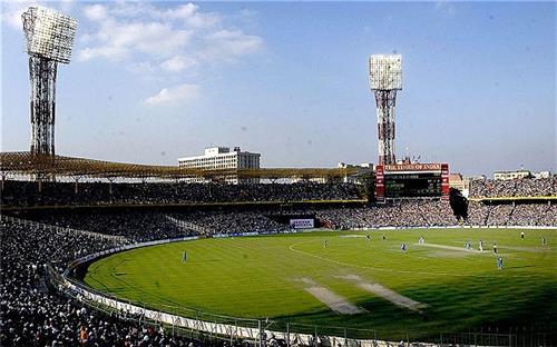 Cricket Stadiums in Kolkata