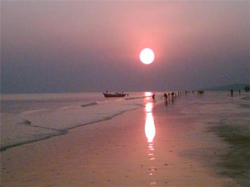 Seaside Destinations in West Bengal