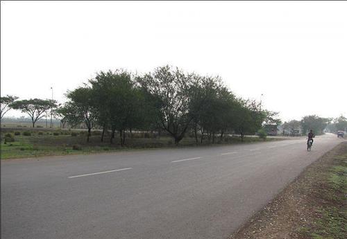 Mukutmanipur Road Trip