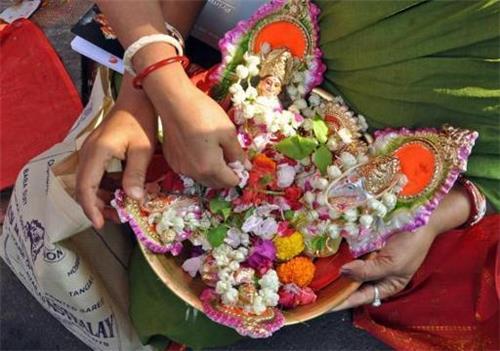 Poila Boisakh marks the inception of Bengali New Year