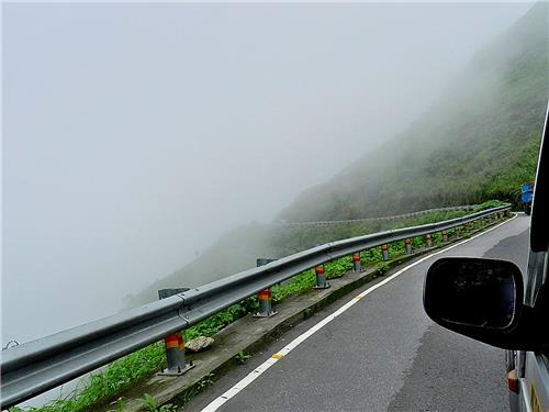 Siliguri to Kurseong