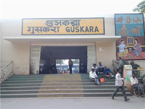 About Guskara