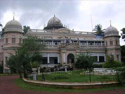 About Jhargram