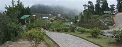 Tourist places in Kalimpong