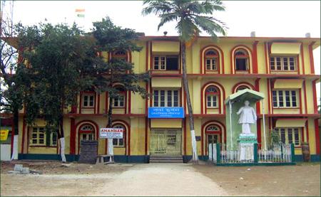 Municipality in Cooch Behar