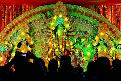 Festivals in Cooch Behar