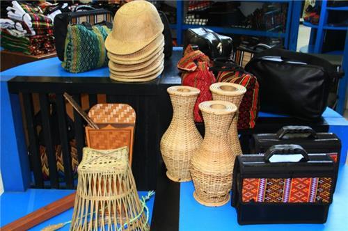 Shopping markets in Cooch Behar