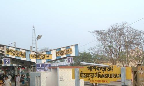 About Panskura