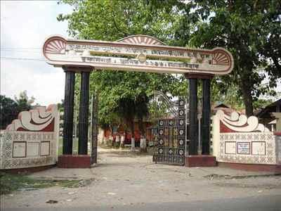 About Tufanganj