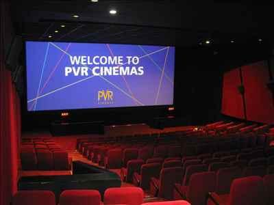 Cinema Halls in West Bengal