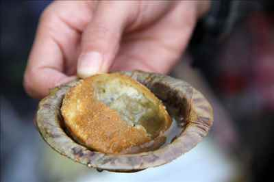 Kolkata and its love affair with Phuchka