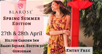 Blarose Spring Summer Edition