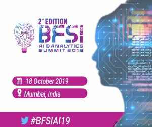 2nd Edition Futuristic BFSI AI Analytics Summit