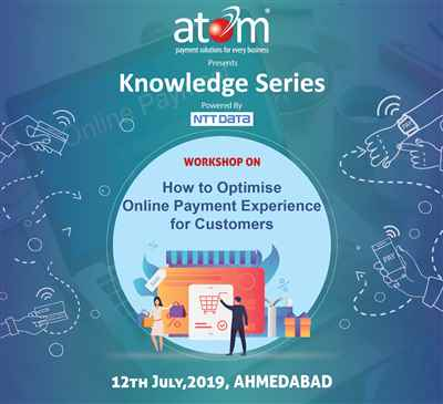 Atom Knowledge Series Ahmedabad